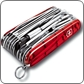 Swiss Champ 1.6795.XLT rubin transp.